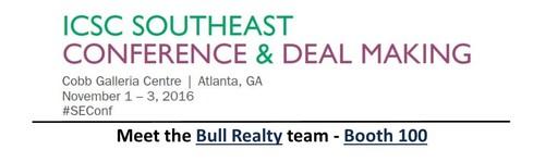 Bull Realty ICSC 2